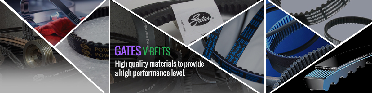 V Belts Suppliers in UAE
