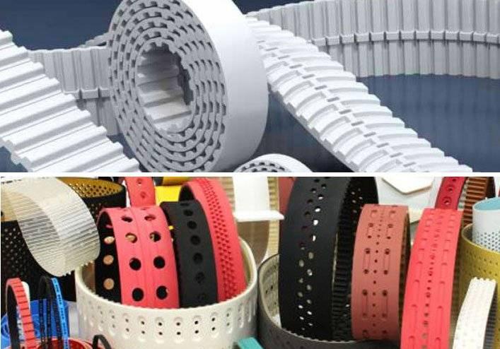 industrial belts dubai