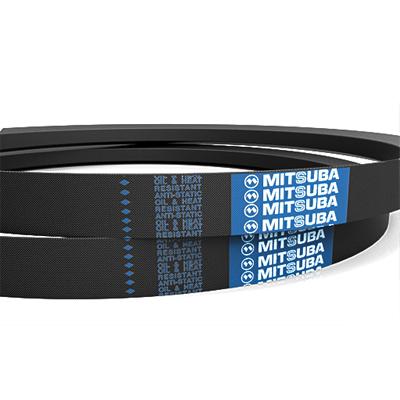 MITSUBA Belts