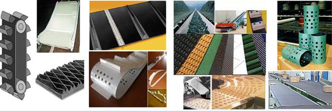 conveyor belt suppliers UAE